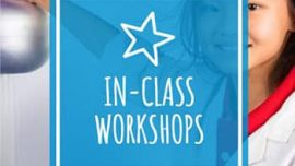 In-Class Workshops