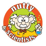 Nutty Scientists Türkiye