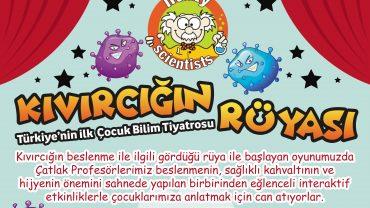 İstanbul Halkalı Toki İlkokulu