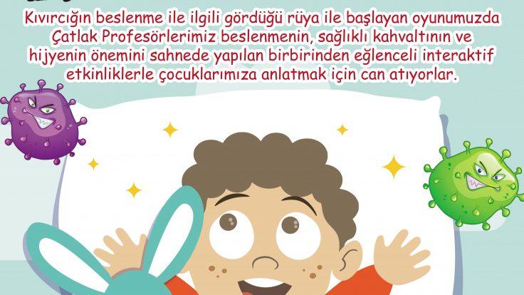 Bakırköy Bahçeşehir Kolejindeyiz