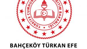 Türkan Efe İlkokulundayız
